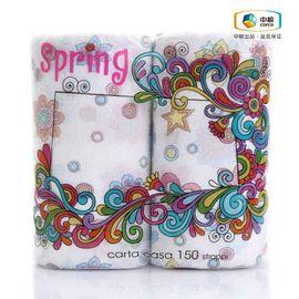 中粮 【中粮海外直采】Spring 厨房纸巾2粒装(提装)
