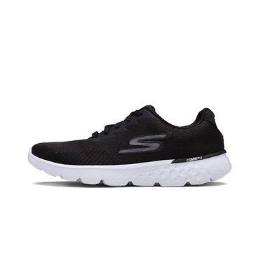 斯凯奇 Skechers新品轻便舒适男士跑步鞋 系带运动鞋54354