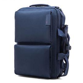 samsonite 新秀丽I81多功能双肩包14寸电脑包时尚多口袋