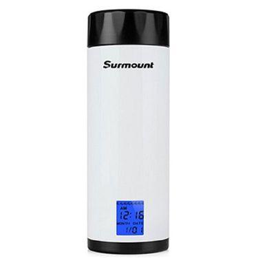Surmount 8time 智能水杯 智能私人定制时间,定时提醒八次喝水、数字显示屏、耐高温