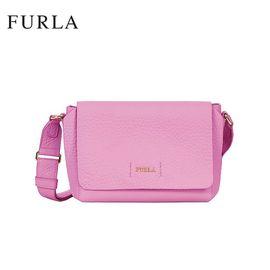 Furla 芙拉 Capriccio系列  女士单肩斜挎包 多色可选