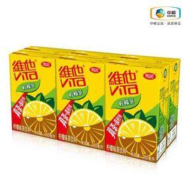 中粮 维他柠檬茶(盒装 250ml*6)