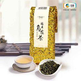 茶人岭 福建乌龙茶 黄金桂特级250克