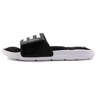 阿迪达斯  Adidas男鞋夏季新款运动鞋休闲运动沙滩凉鞋魔术贴拖鞋AC8325