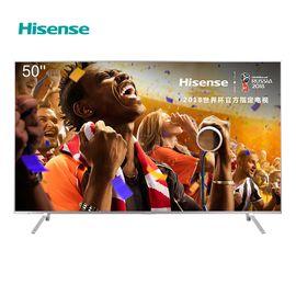 海信 Hisense LED50EC680US VIDAA4.0丰富影视教育资源 人工智能 智慧语音 4K HDR 电视机