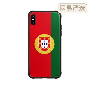 网易严选 世界杯 网易智造冠军派手机壳