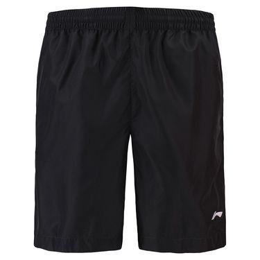 李宁 男士夏季五分短裤速干宽松大码款舒适 亲肤户外徒步运动男士短裤