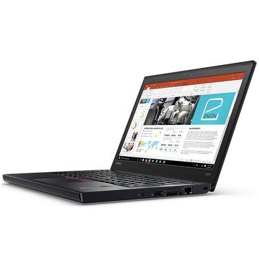 ThinkPad 联想X270-1HCD 12.5轻薄商务 笔记本电脑I5-6200U 8G 500G Win10