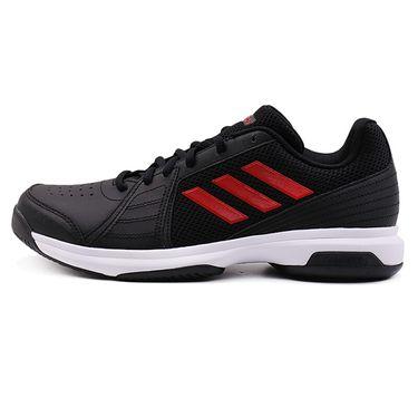 阿迪达斯 Adidas男鞋秋季新款运动鞋网球训练透气休闲跑步鞋B96526