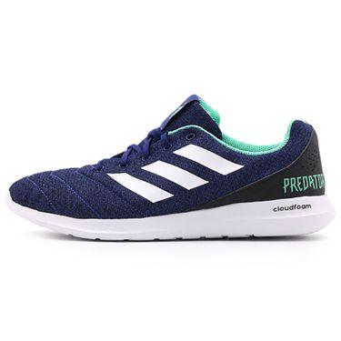 阿迪达斯 男鞋夏季新款PREDATOR TANGO 18.4 TR运动鞋足球鞋CP9296