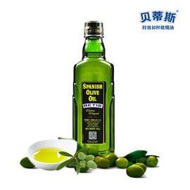 贝蒂斯 西班牙特级初榨橄榄油 500ml