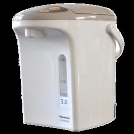 Panasonic 松下 NC-EN3000电热水壶瓶恒温全自动家用防干烧