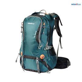 维仕蓝  wissBlue  战神户外背包  登山包 户外包 双肩背包  男女士防水旅游旅行背包WB1050 40L/50L