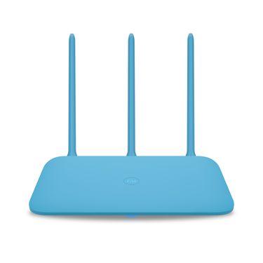 小米 (MI) 小米路由器4Q 家用智能wifi无线路由三天线MINET快联稳定穿墙王卧室客厅迷你便携 小米路由器4Q