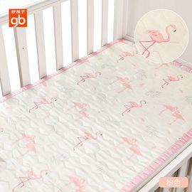 好孩子 婴儿床凉席儿童凉席宝宝凉席新生儿夏季冰丝透气