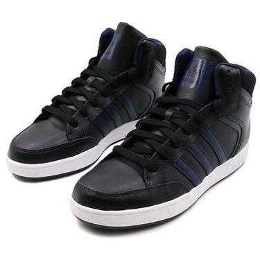阿迪达斯 adidas三叶草高帮运动休闲鞋板鞋BY4059