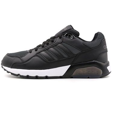 阿迪达斯  Adidas NEO RUN9TIS男子休闲运动鞋AC7581