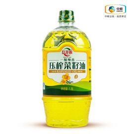 中粮 红井源一级菜籽油1.8L
