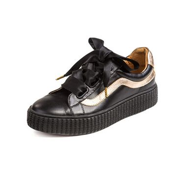 Ozwear UGG 【一鞋两穿】澳洲直邮OZWEAR进口雪地靴 丝带魔术贴一鞋两穿运动休闲小白鞋IVY