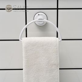 SP SAUCE 粘贴式毛巾架吸盘
