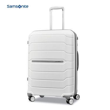 samsonite 专柜同款拉杆箱I72磨砂面旅行箱轻款万向轮硬箱