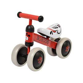 巴布豆 婴儿学步车 儿童助步车 小蝴蝶TKH0501(颜色请备注)
