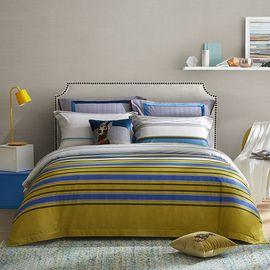 罗莱 纯棉四件套床上用品 AD8851-4 暖阳·物语