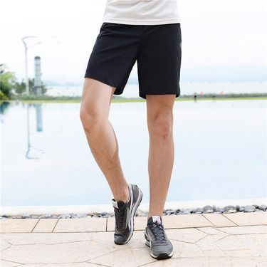 makino/犸凯奴 【积分团购】2018新款 情侣款运动短裤 休闲跑步裤M241812003