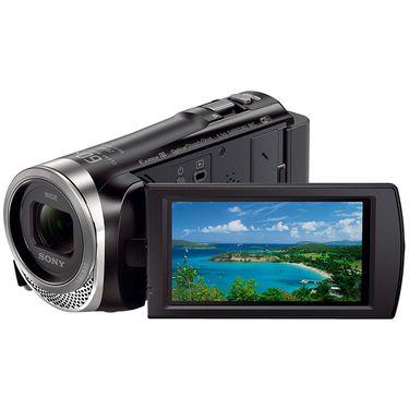 索尼 HDR-CX450 高清数码 摄像机 家用 旅游 5轴防抖