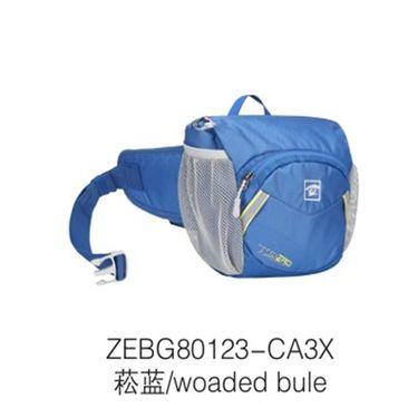 探路者 路者2018春夏户外手机包腰包挎包便携旅游收纳包ZEBG80123