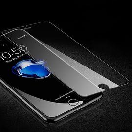 蛇蝎龙 苹果iphone8钢化膜半屏 苹果iphoneX钢化膜半包钢化玻璃膜 iphone8/iphoneX