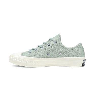 匡威 CONVERSE男鞋女鞋 Chuck Taylor All Star 70 低帮复古休闲透气帆布鞋板鞋159661