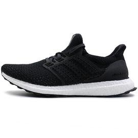 阿迪达斯 Adidas 男鞋夏秋新款ULTRABOOST运动舒适轻便透气跑步鞋CG7081