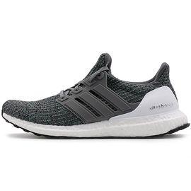 阿迪达斯 Adidas男跑鞋Ultra Boost UB4.0新款侃爷马牌低轻便缓震运动CP9251