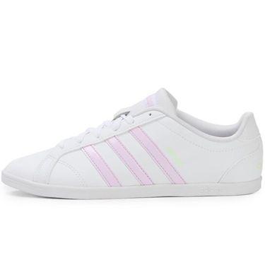 阿迪达斯 ADIDAS NEO女鞋夏季新款运动鞋低帮耐磨休闲鞋板鞋DB0132