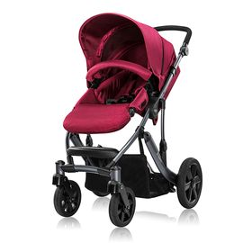 宝得适 昊途 婴儿推车 双向高景观手 推车童车 品牌特卖