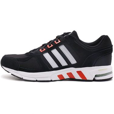 阿迪达斯 中性情侣限量獒款 EQT缓震跑步鞋轻便休闲鞋防滑运动鞋CM8339