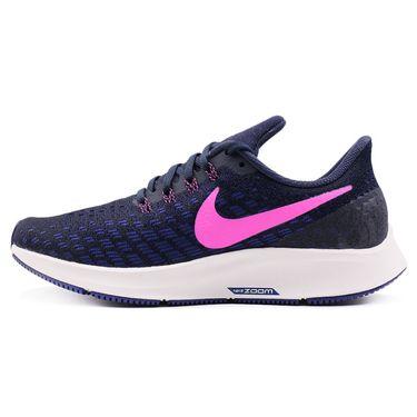 耐克  NIKE女子夏季新款ZOOM PE GASUS 35气垫运动鞋休闲健身训练跑步鞋942855-401