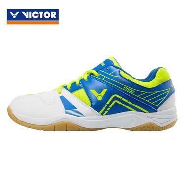 VICTOR/威克多 VICTOR威克新款男女羽毛球鞋子比赛训练防滑耐磨减震款高弹透气运动鞋