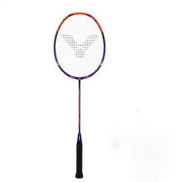 VICTOR/威克多 威克多(Victor)羽毛球拍碳纤维胜利羽拍单拍已拉线