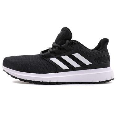 阿迪达斯 Adidas男鞋秋季新款轻便透气休闲鞋减震跑步鞋B44750