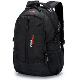 SWISSGEAR 瑞士军刀  男女尼龙双肩包  商务15.6英寸电脑包高中学生书包休闲旅行包 SA-9605
