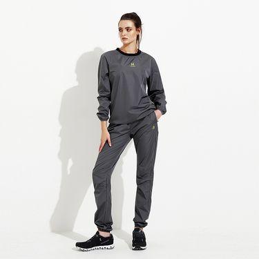 HOTSUIT 美国后秀出汗服暴汗服套装女跑步运动发汗服爆汗服瑜伽服6540918