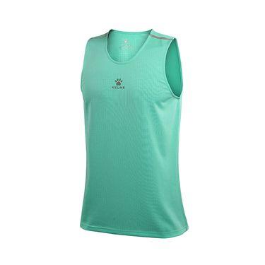 卡尔美 KELME运动背心男夏季透气速干无袖跑步训练健身T恤篮球服3881512