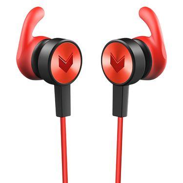 雷柏 Rapoo VM150 入耳式可拆卸麦克风线控游戏耳机