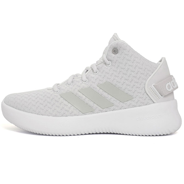 阿迪达斯 adidas neo女子运动休闲舒适减震篮球鞋休闲鞋板鞋DB0294