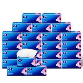 维达 超韧3层24包抽纸130抽擦手纸面巾纸婴儿纸