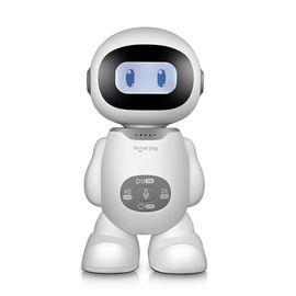 好帅 智能机器人翻译器学习机器人早教机故事机玩具管家对话陪伴英语家教幼儿儿童小学初中 A6小强