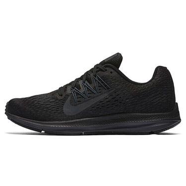 耐克 NIKE女鞋夏季新款跑步系列ZOOM气垫网面运动鞋AA7414-002