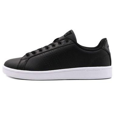 阿迪达斯 Adidas NEO 夏季新款中性男女运动鞋休闲鞋板鞋网球鞋小白鞋 AW3914(郑凯同款)